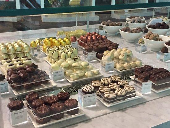 Chocolates Abudhabi
