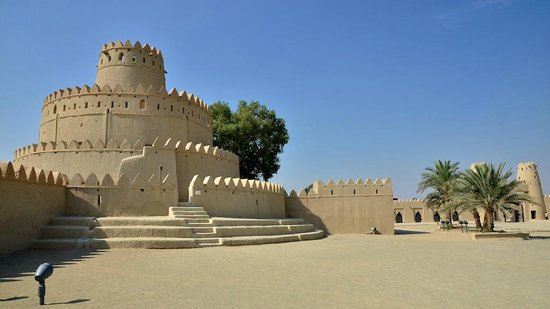 Places to Visit in Abudhabi