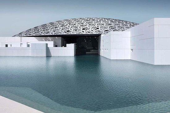Aldiar - Place to Stay in Abu Dhabi