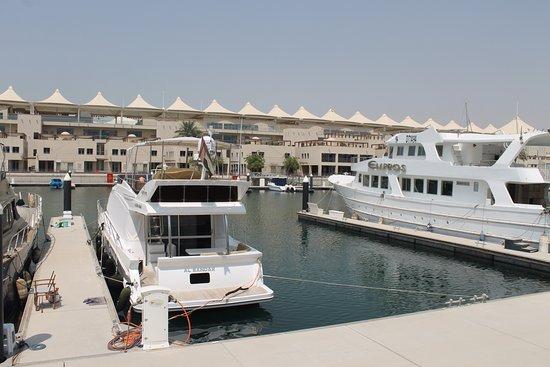 Aldiar - Best place to Stay in Abu Dhabi