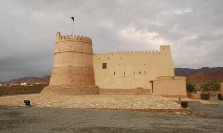 al-bithnah-fort