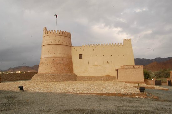 Best Places to Visit in Fujairah